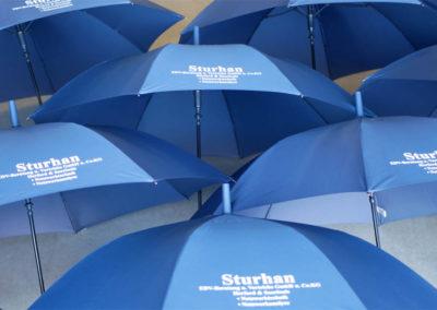 Sturhan Regenschirme